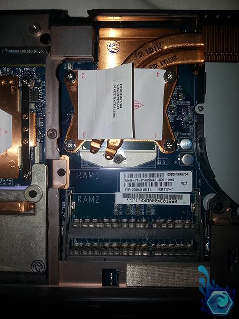 Metabox P170SM Laptop Review – Fluidicice com