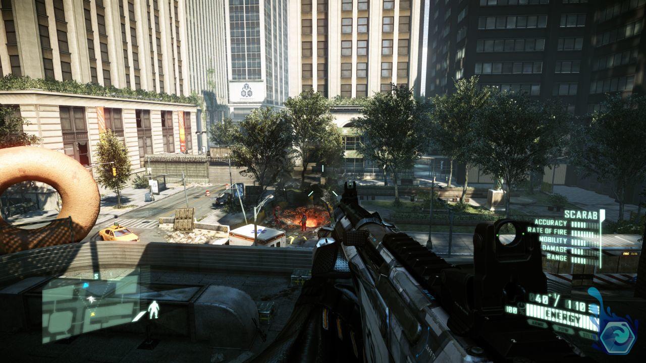 Crysis 4