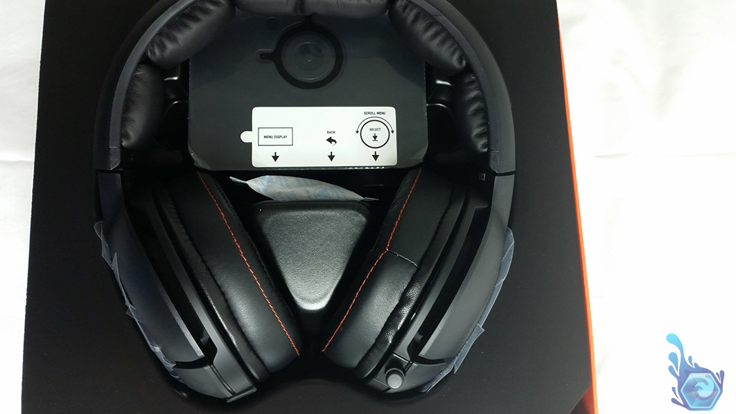 Steelseries Wireless H Review