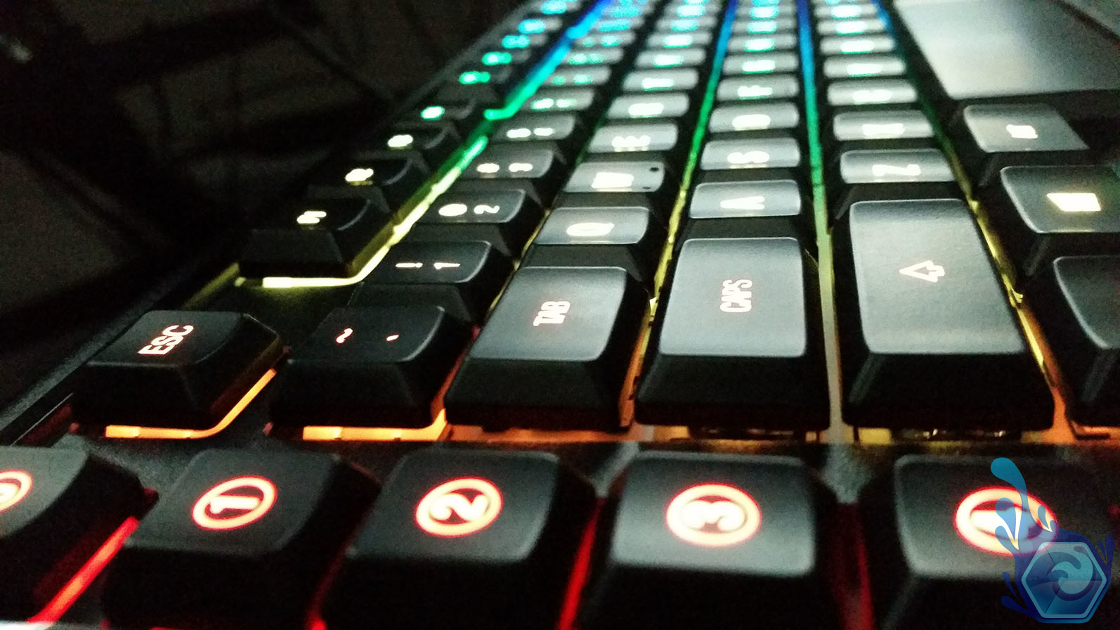 Steelseries M800 Review