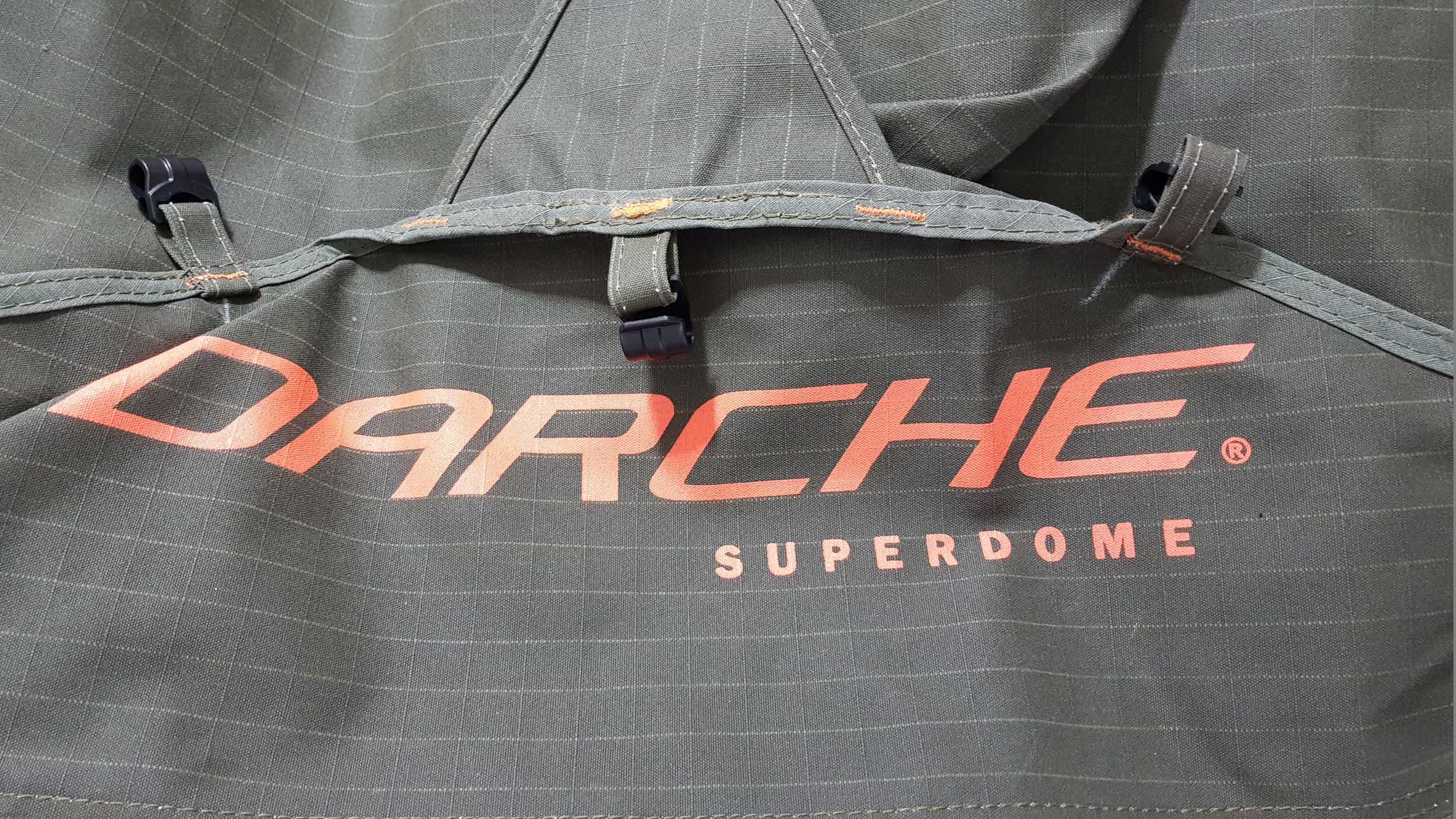 Darche Superdome